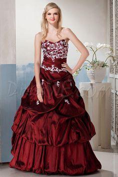 Special, Elegant Ball Gown Sweetheart Floor-length Yana's Ball GownElegantQuinceanera Dress, Ball,232.99