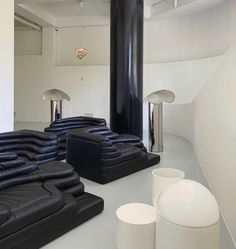 Architectural Digest, Interior Architecture, Interior And Exterior, Cool Furniture, Furniture Design, Décor Boho, Empty Spaces, Take A Seat, New Room