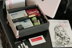 GlossyBox May 2013 Review