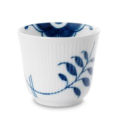 Royal Copenhagen Blue Fluted Mega Mug | Bloomingdale's