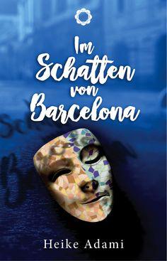 Ein authentischer Roman mit Recherche vor Ort. Ein Mix aus Realität und Fantasie. Eine Lesereise, die dich auf den Urlaub in der fantastischen katalanischen Hauptstadt am Mittelmeer einstimmt. #Roman #Katalonien #Urlaub #Reise #Spanien