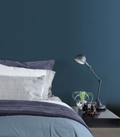 Petrol Blue colour, CIN colour trends for 2017. Find out more at www.colorrevelation.com