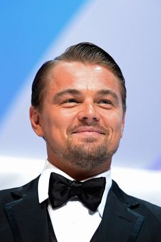Opening Ceremony Inside 66th Annual Cannes Leonardo Dicaprio