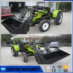 Chinese front end loader for sale