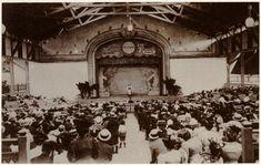 Salle de spectacle : L'Olympia. Fonds Jules Sylvestre.