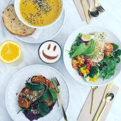 10 of Melbourne's Best Plant-based Breakfasts