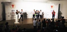 Ver Knowhere, gana hackathon Masters of Code México