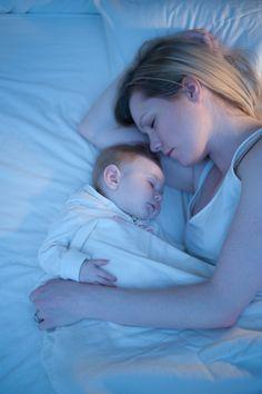 Co Sleeping Baby Sleep Not Anytime Soon On Pinterest Co