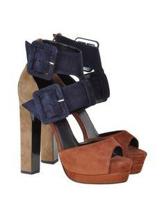 Pierre Hardy Platform Sandals a Fabulous! 4445301e3