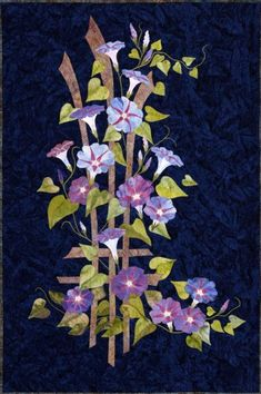 Morning's Glory by Janet Pittman