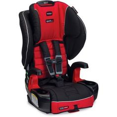 Britax E9LY74L Frontier G1.1 ClickTight Harness-2-Booster SafeCell Impact Protection Car Seat Congo. ClickTight Installation System on this Frontier car seat ensures that everyone can install the car seat securely and confidently by just buckling the seat belt SafeCell Impact Protection is an integrated system of safety components that work together. SafeCell means your child is surrounded in best-in-class safety when in the Frontier car seat SafeCell Complete Side Impact Protection PLUS...