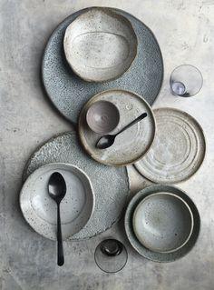 the prop dispensary - Selbstgemachte Geschenke Ceramic Tableware, Ceramic Pottery, Ceramic Art, Kitchenware, Slab Pottery, Ceramic Bowls, Pottery Barn, Earthenware, Stoneware