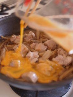 親子DON! Cereal, Beef, Breakfast, Food, Meat, Morning Coffee, Essen, Meals, Yemek