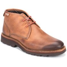 Pikolinos Glasgow Boot 6030F found at  OnlineShoes Glasgow 5d4f86cae