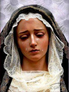 Our Lady of Sorrows http://santavirgen.blogspot.com.es/
