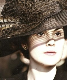 ciao! newport beach: the clothes & jewels of Downton Abbey