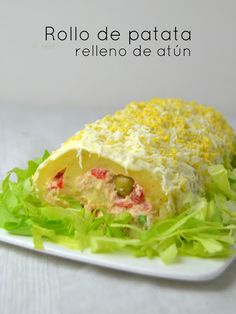 Ideas que mejoran tu vida Healthy Menu, Healthy Recipes, Party Food Dishes, Easy Cooking, Cooking Recipes, Best Meal Delivery, Peruvian Recipes, Yummy Appetizers, Dairy Free Recipes
