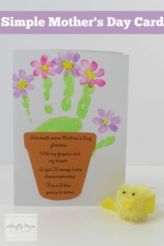 Mothers Day cards C