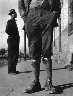 John Gutmann: Mobile, Alabama, 1937
