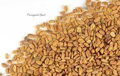 Fenugreek Seed  4 oz 100% Pure Whole Uncut by FarTooManyTreasures