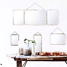 Olsson og Jensen har utrolig fine speil. Praktiske og samtidig et smykke på veggen. #innkjøp #interior #interiør #olssonogjensen #speil#mirror #instahome #home#hjem#vakrehjemoginteriør #skandinaviskehjem #nordic #north #nordisk #design Mirror, Instagram Posts, Furniture, Ideas, Home Decor, Decoration Home, Room Decor, Mirrors, Home Furniture