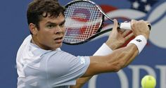 The 2016 ATP season was a strong one for Milos Raonic with some major career highlights. 3 and, still only there is some potential for Raonic to hold the World No. Milos Raonic, Tennis News, Tennis Racket, Sports News, Movie Tv, Seasons, Highlights, Seasons Of The Year, Luminizer