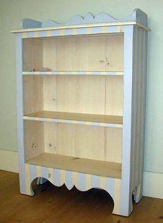 Harry's Bookcase
