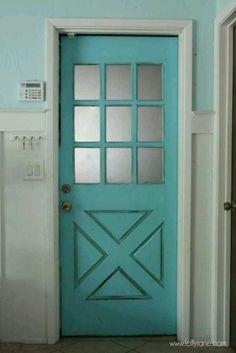 Love the Door!!