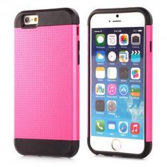 funda-slim-armor-para-iphone-6-de-color-rosa #iphone6 #iphone6plus