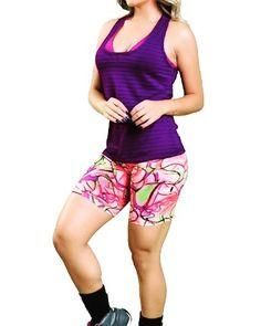 Está pronta para o verão? Não perca tempo moda fitness na @megabrazoficial está chegando para arrasar. #fitness #prontaproverao #malhar #modafeminina #shorts #regata #lojafeminina #preçobom #linda #malhar