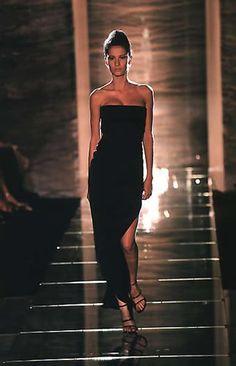 Versace Outono Inverno 1998