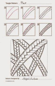 basisboek zentangle - Google zoeken