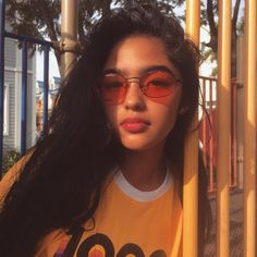Image may contain: 1 person Filipina Actress, Filipina Beauty, Stylish Girls Photos, Girl Photos, Makeup Looks, Face Makeup, Be Your Own Kind Of Beautiful, Just Girl Things, Chic