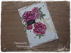 Fabelhafte Papierwelten Napkins, Tableware, Paper, Boxes, Round Round, Easter Activities, World, Birthday, Cards