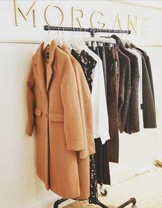 Love the fall colours! Fur Coat, Stylists, Autumn Fashion, Colours, Fall, Jackets, Inspiration, Beautiful, Autumn