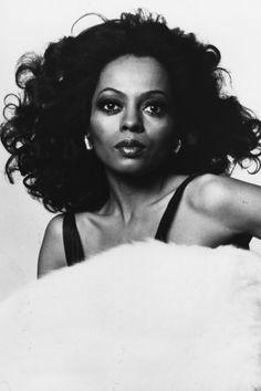 Diana Ross 1983