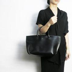 NEW YURI BAG(ブラック)
