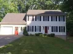 21 Haller Ave., Wlfd * $365,000 Looking for a good family home at a great price? This is it!  This 3-4 BR Colonial has an open floor plan.  The eat-in kitchen has ss appliances & a slider to the deck that overlooks the refreshing pool and private back yard.  Enjoy family gatherings in the wonderful formal dining room or relax by the fireplace in the front to back living room.  So enjoy your summer in a new home and give Linda Conchado a call at 203-980-0549!