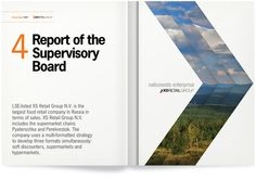 annual report #layout #design