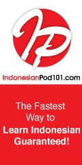 Indonesian 101 - Learn Indonesian Online for Free