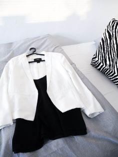 black and white   via magnoliabyMia