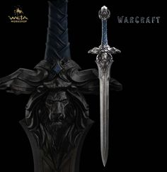 Sword of the Royal Guard, Prop Replica 1:1