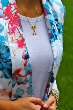 Tryst Jewelry Necklace