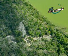 Cozumel Ruins: San Gervasio & Mayan Goddess Ixchel | Fly Cozumel
