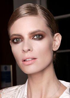 Культовый макияж, который стал визитной карточкой разных домов моды (фото 7)