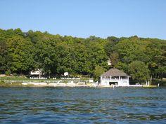 Covenant Harbor, Lake Geneva
