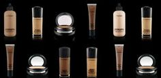 MAC Foundations Breakdown