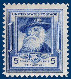 May 31, 1819: Poet Walt Whitman was born in West Hill, N.Y.