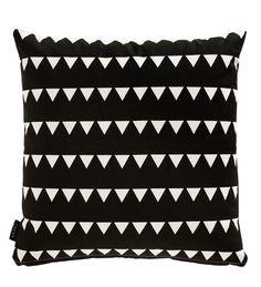 Nordic House Cushion - KIDS - OYOY Living Design ApS