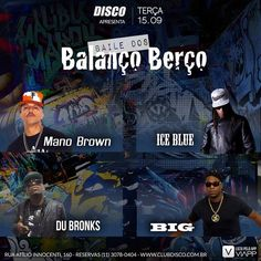 Mano Brown e os Feras!! (EQ)